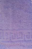 Качественное махровое полотенце 50х90. Туркменистан.