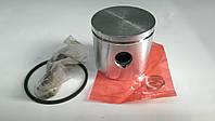 Поршень для бензопилы Partner 350 (d=38 мм),H=34мм,dпальца=10мм
