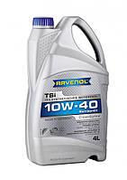 RAVENOL Teilsynthetic TSI 10W-40 (4лтр.)