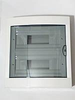 Коробка Vi-Ko Lotus для 24 автомата (открытая установка)