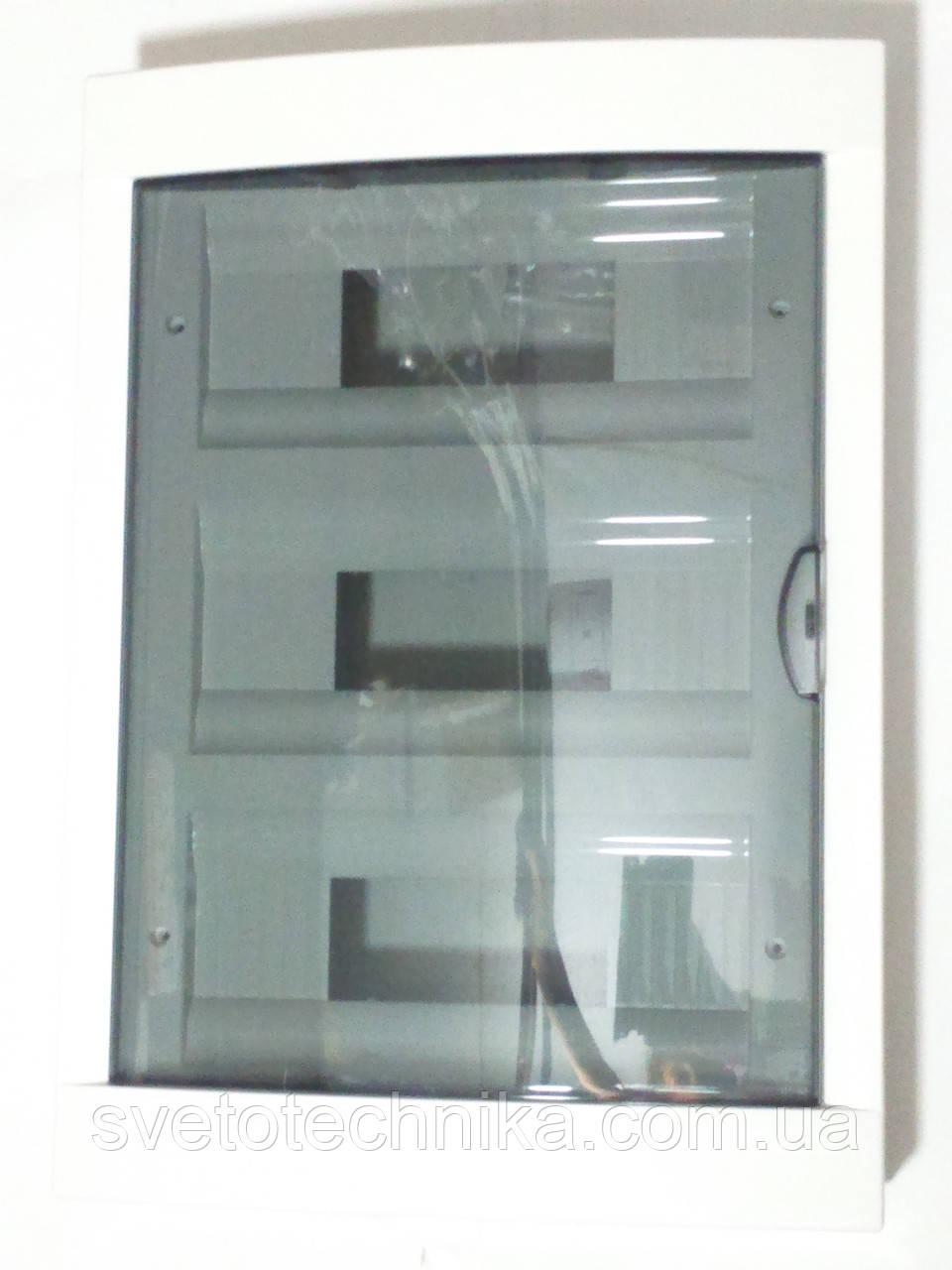 Коробка Vi-Ko Lotus для 36 автоматов (открытая установка)