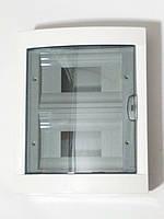 Коробка Vi-Ko Lotus для 16 автоматов (открытая установка)