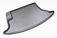 Коврик в багажник CHEVROLET Niva 2002-2008, 2009-> внед. (полиуретан)