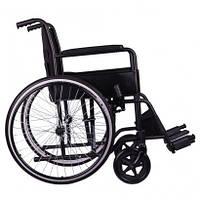 Стандартная инвалидная коляска  «ECONOMY 1» (бюджет) OSD-ECO1-**