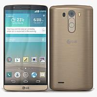 Смартфон LG D858 G3 Dual (Gold)