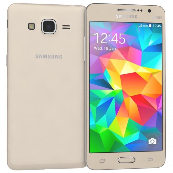 Смартфон Samsung G530H Galaxy Grand Prime (Gold)