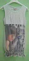 Платье на девочку matilda 3D