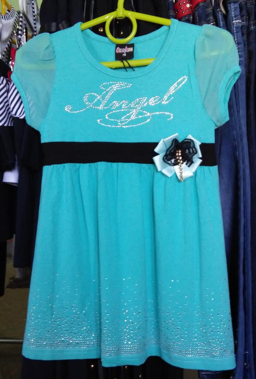 Платье на девочку Ozzylem, фото 1