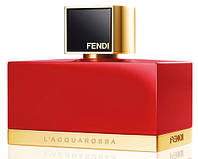 Original Fendi L`Acquarossa 75ml Фенди Эль Акваросса