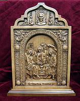 """Центральная икона """"Святая Троица"""""""