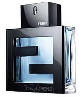 Оригинал Fendi Fan di Fendi pour Homme Acqua 100ml edt (бодрящий, мужественный, неповторимый)