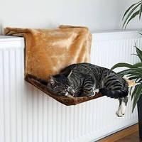 Trixie TX-4322  Radiator Bed, Plus Гамак для кошки на радиатор ( 45 х 24 х 24 см)