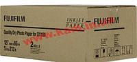 Бумага рулонная INKJET FUJI DX100 IJ LU 127ммX65м (7160488)