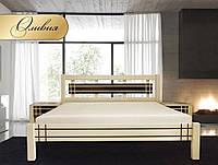 Кровать односпальная Оливия