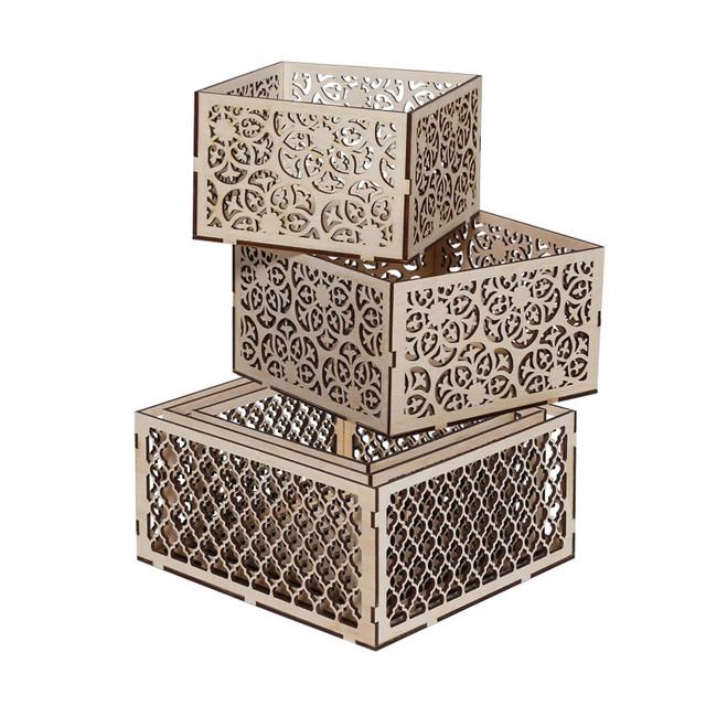 Наборы коробочек