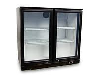 Холодильник для напитков GGM Gastro International BGH95S 210 л