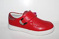 Подростковые туфли для девочек от производителя СВТ.Т T531-3 (32-37)
