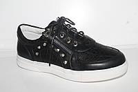 Подростковые туфли для девочек от производителя СВТ.Т T532-1 (32-37)