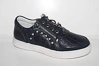 Подростковые туфли для девочек от производителя СВТ.Т T532-2 (32-37)