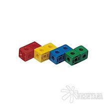 Набор для обучения Gigo Занимательные кубики 1017C, фото 3