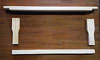 Магазинные рамки 145 сосна