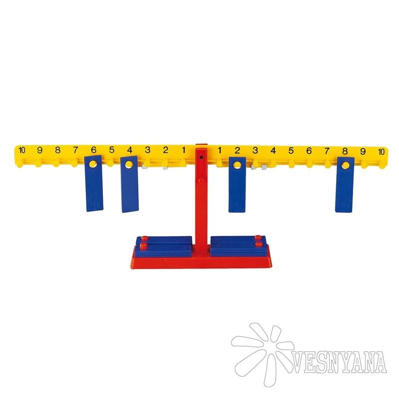 Набор для обучения Gigo Математические весы 1026