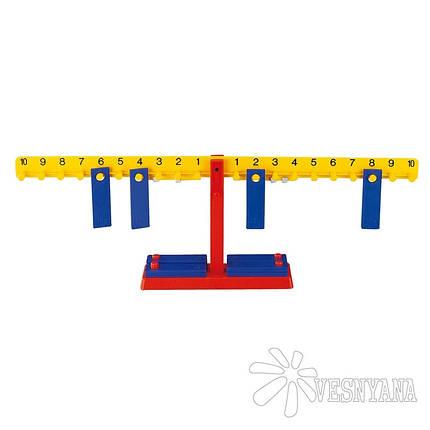 Набор для обучения Gigo Математические весы 1026, фото 2