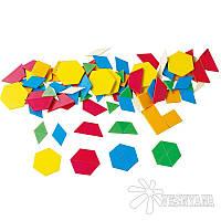 Набор для обучения Gigo Занимательная мозаика 1042