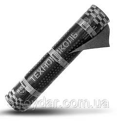 Технониколь рубероид Биполь ЭКП 4,0 сланец серый