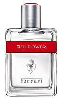 Оригинал Ferrari Red Power 125ml edt Феррари Ред Пауэр (динамичный, спортивный, многогранный, сильный)