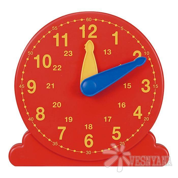 Набор для обучения Gigo Маленькие часы 1190P