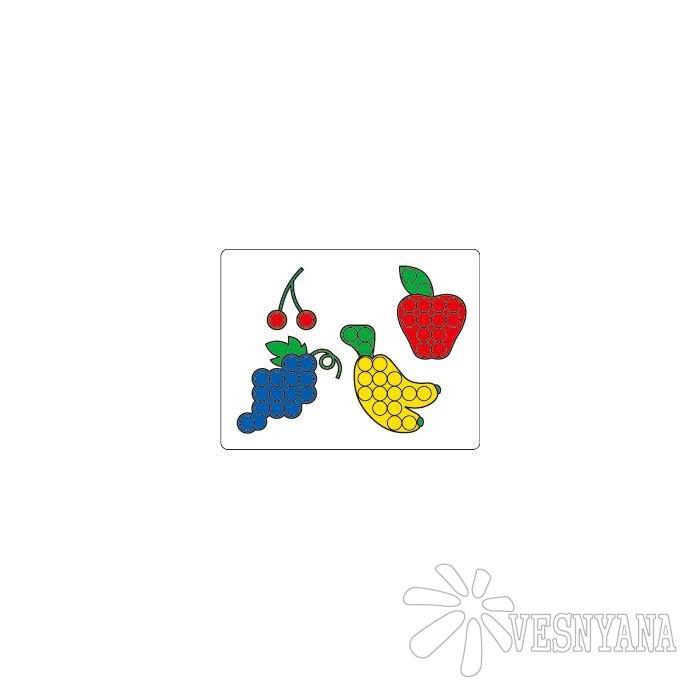 Набор для обучения Gigo Набор рабочих карт для Мозаика (1192-1) 1192-2