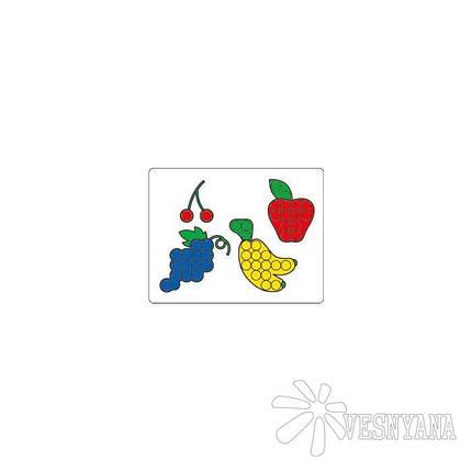 Набор для обучения Gigo Набор рабочих карт для Мозаика (1192-1) 1192-2, фото 2
