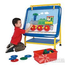 Набор для обучения Gigo Подставка для обучающей панели 1193R, фото 2