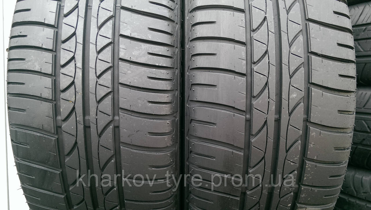 Шины летние б\у 175\55-15 Bridgestone B250