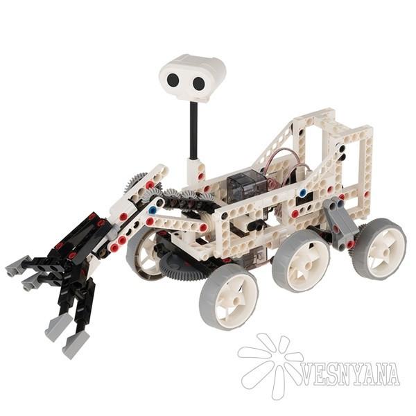 Конструктор Gigo Космические машины (10 моделей) 7337