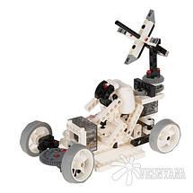 Конструктор Gigo Космические машины (10 моделей) 7337, фото 2