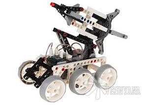 Конструктор Gigo Космические машины (10 моделей) 7337, фото 3