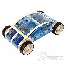 Конструктор Gigo Автомобиль будущего (8 моделей) 7392, фото 2