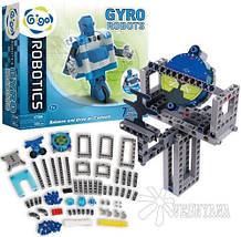 Конструктор Gigo Гиророботы (7 моделей) 7396, фото 2