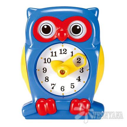 Набор для обучения Gigo Часы Сова 8020, фото 2