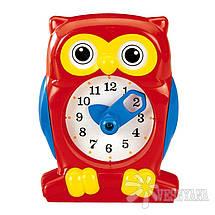 Набор для обучения Gigo Часы Сова 8020, фото 3