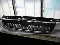 Решітка радіатора на шевроле авео т250