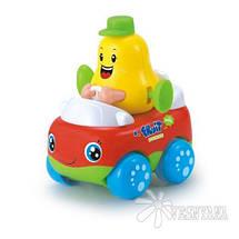 Игрушка Huile Toys Машинка Тутти-Фрутти (упаковка 8шт.) 356A, фото 3