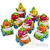 Игрушка Huile Toys Машинка Тутти-Фрутти (упаковка 8шт.) 356A, фото 4