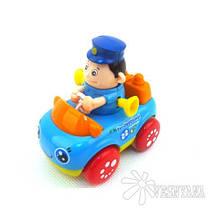 Игрушка Huile Toys Рабочая Машинка (упаковка 8шт.) 356C, фото 3