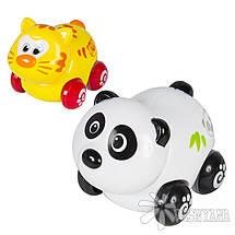 Игрушка Huile Toys Веселый зоопарк (упаковка 8шт.) 376, фото 2