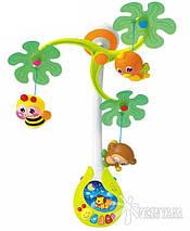 Музыкальный мобиль Huile Toys Веселый остров 818, фото 2