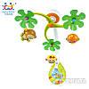 Музыкальный мобиль Huile Toys Веселый остров 818, фото 5