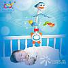 Музыкальный мобиль Huile Toys Лебедь 858, фото 4